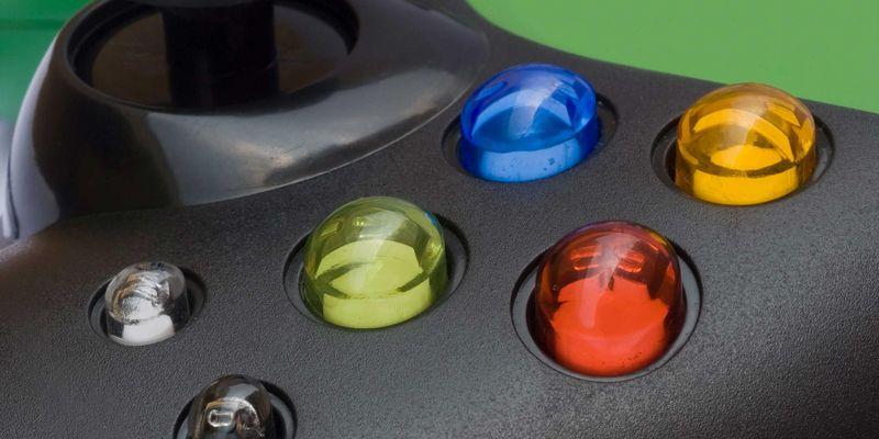 """Die """"Xbox"""": Eine Erfolgsgeschichte"""