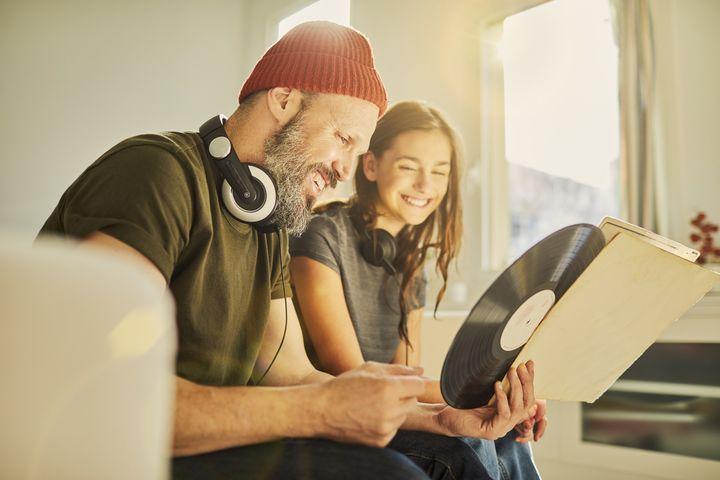 Tipps: Weihnachtsgeschenke für Musikfans.