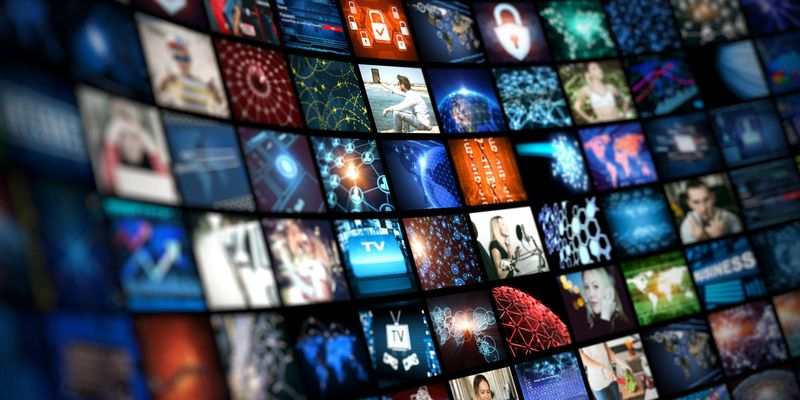 Smart-TVs können viel.