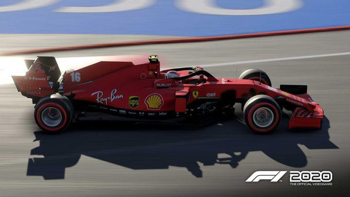 Erobern Sie die F1-Rennstrecken der Saison 2020.
