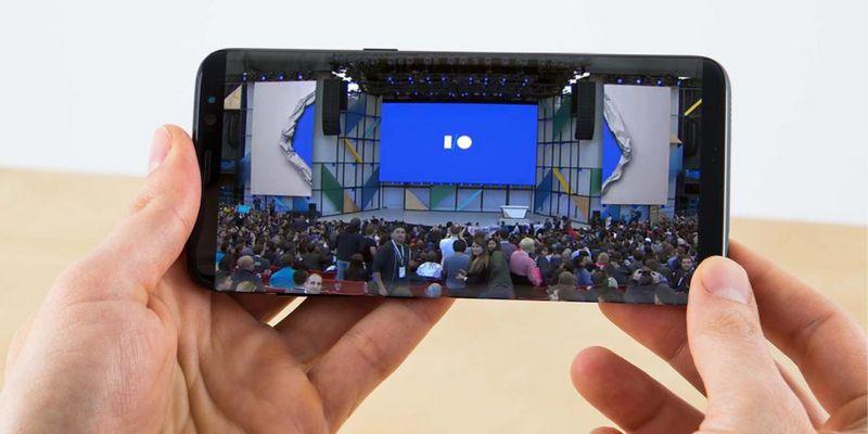 Die News zur Google I/O