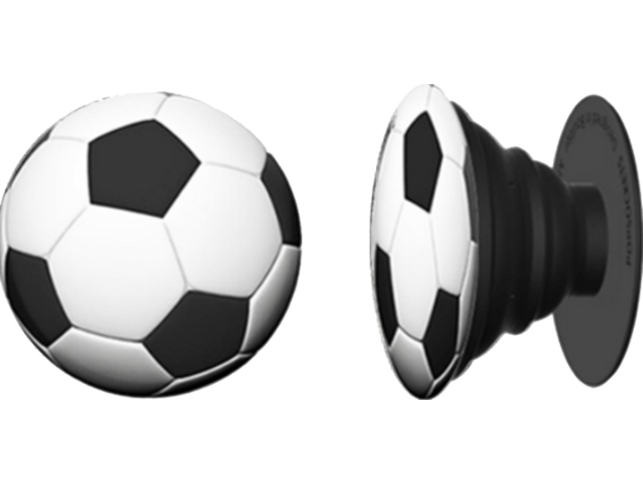 Popsockets Soccer Ball