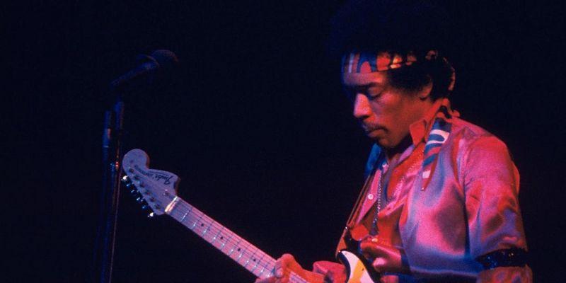 """""""Both Sides Of The Sky"""" richtet sich nicht nur an Fans von Jimi Hendrix."""