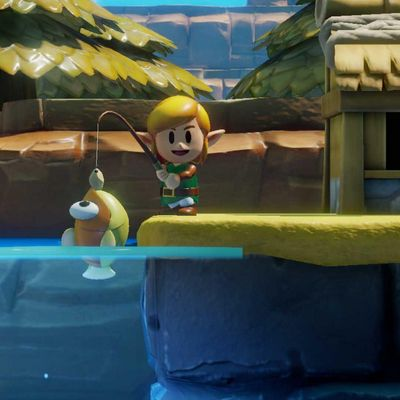 """The Legend of Zelda: Link's Awakening"" erscheint für die Nintendo ""Switch""."