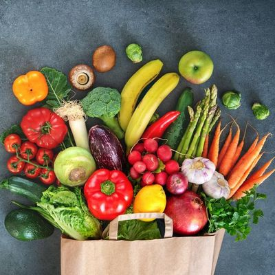 Tipps, damit Lebensmittel länger halten.