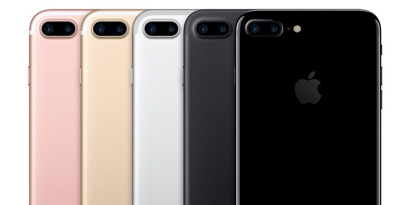 Apple präsentiert iPhone 7 und Apple Watch Series 2