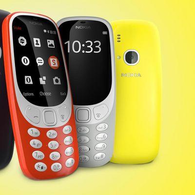 MWC: Die Highlights bei Nokia