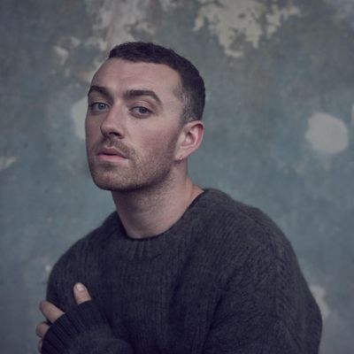 "Sam Smith veröffentlicht sein neues Album ""The Thrill Of It All""."
