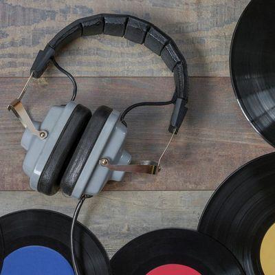 Geschichte der Kopfhörer