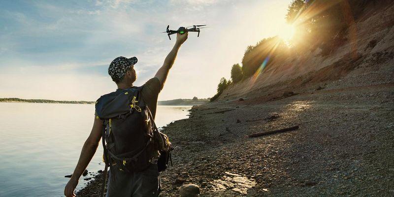 Mit den folgenden Tipps lässt sich so gut wie jede Drohne in Betrieb nehmen.