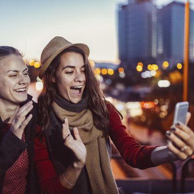 Hype bietet Live-Streaming mit vielen Möglichkeiten zur Interaktion.