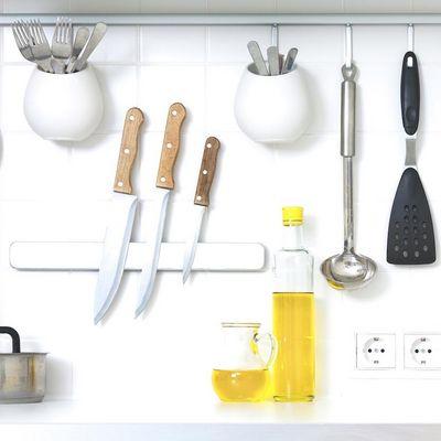 Beim Blogger-Kochduell werden die Duellanten von Hobbyköchen unterstützt.