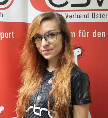 Interview mit Yvonne Scheer.