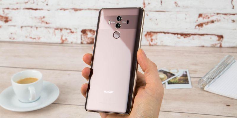 5 Tipps fürs Huawei Mate 10 Pro.