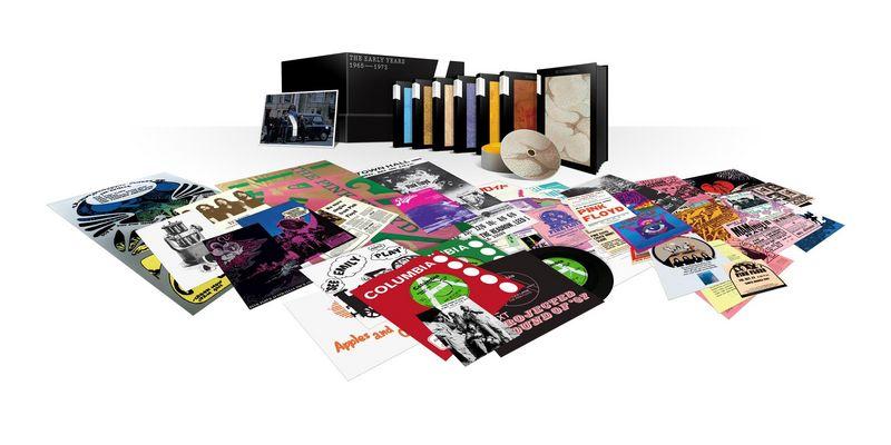 Pink Floyd Box