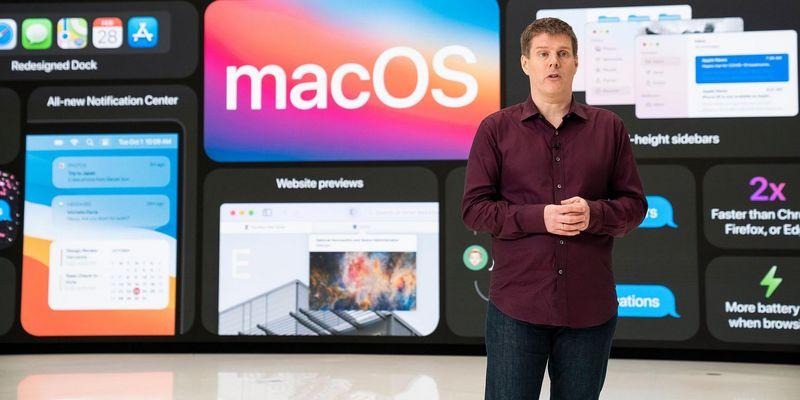 Keynote zur WWDC: Das hat Apple präsentiert