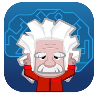 """""""Einstein Gehirntrainer HD"""""""