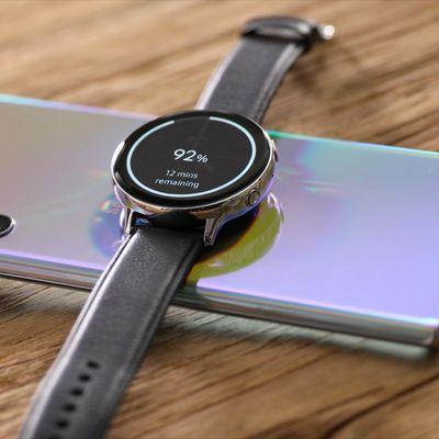 """3 Gadgets mit """"Qi""""-Kompatibilität."""
