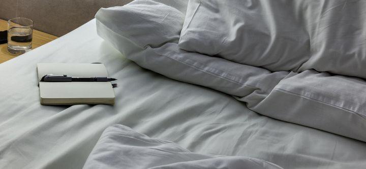 So bekommen Sie einen freien Kopf fürs Einschlafen