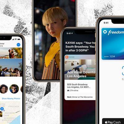Diese Features bringt das Update auf iOS 12.