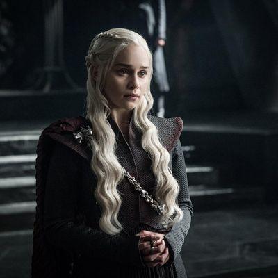 """Das zeigt """"Game of Thrones""""-Star Emilia Clarke auf Instagram."""