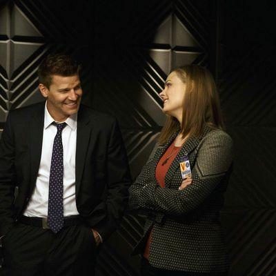 """Bones"" - Staffel 10"