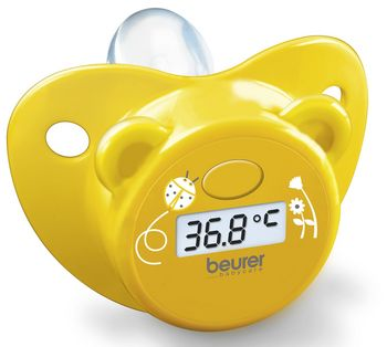 Smartes Baby-Gadget von Eurer
