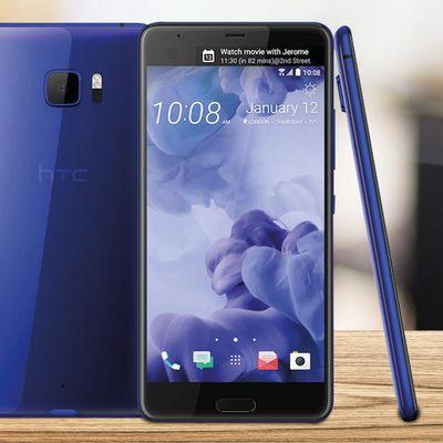 MWC: HTC baut bei neuen Smartphones auf Glas.