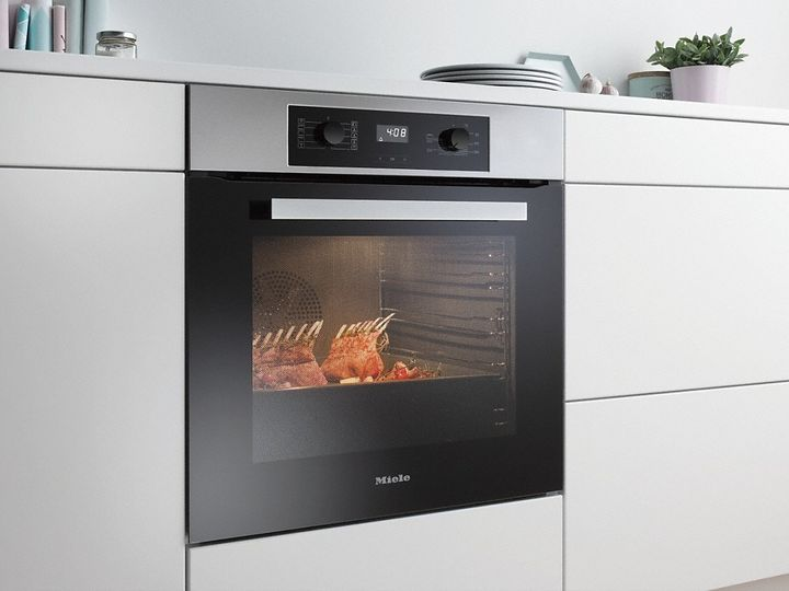 Miele Backofen H 2265 B Active