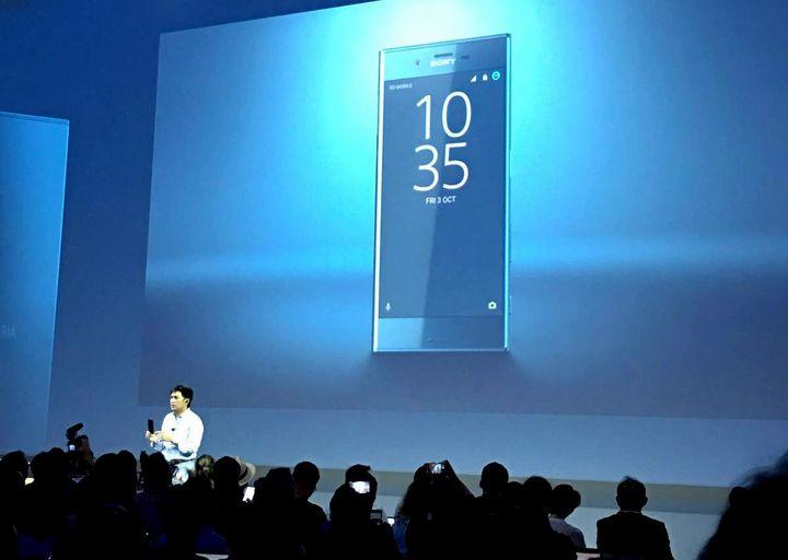 Sony stellt zwei neue Telefone aus der Xperia-Reihe vor