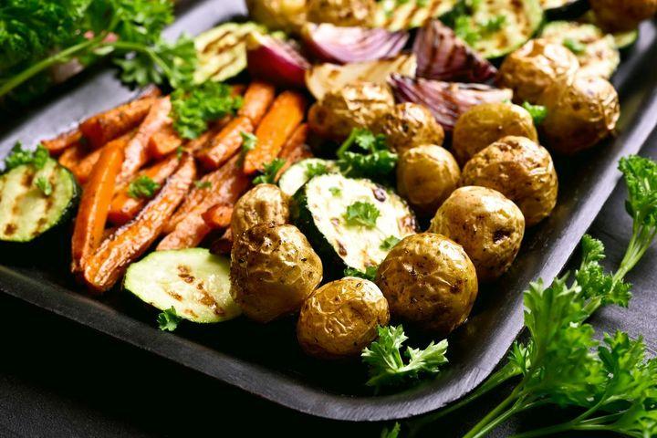 Viele Geräte bieten spezielle Programme für bestimmte Gerichte an.
