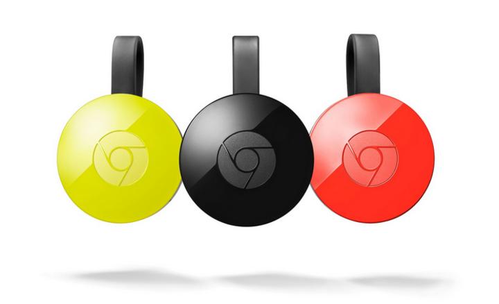 Das kann das kleine Streaming-Gerät von Google.