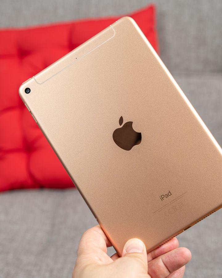 Die spannendsten Infos zum Apple iPad mini