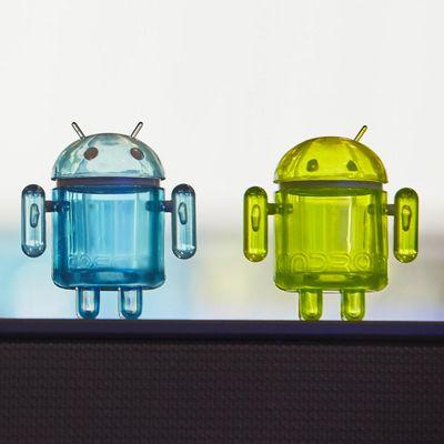 """Mit Android 9.0 """"Pie"""" präsentiert Google die neueste Version des Betriebssystems."""