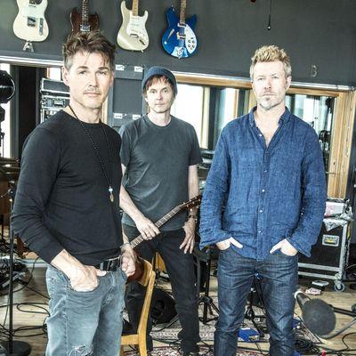 """a-ha veröffentlichen """"MTV Unplugged – Summer Solstice""""-Konzerte."""