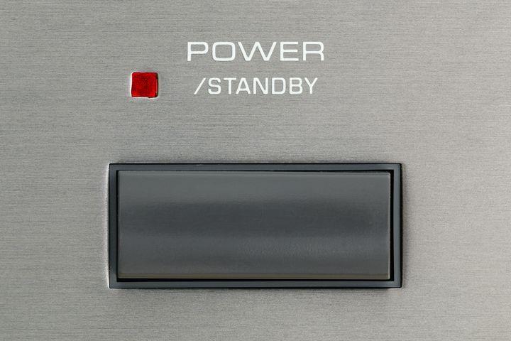 Im Smart Home werden Geräte nur auf Standby geschaltet, wenn sie wirklich verwendet werden.