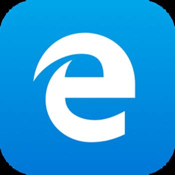 """""""Microsoft Edge"""" ist jetzt auch für iOS und Android verfügbar."""