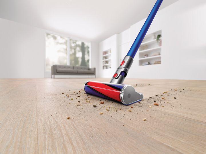 Für kleine Wohnungen oder zum Reinigen des Autos sind Akku-Staubsauger ideal.
