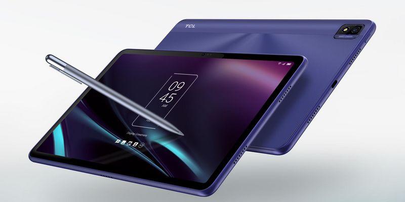 IFA 2020 TCL zeigt Tablets und Smartwatch