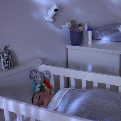 Babyphon: Sicherheit für Babys und Eltern