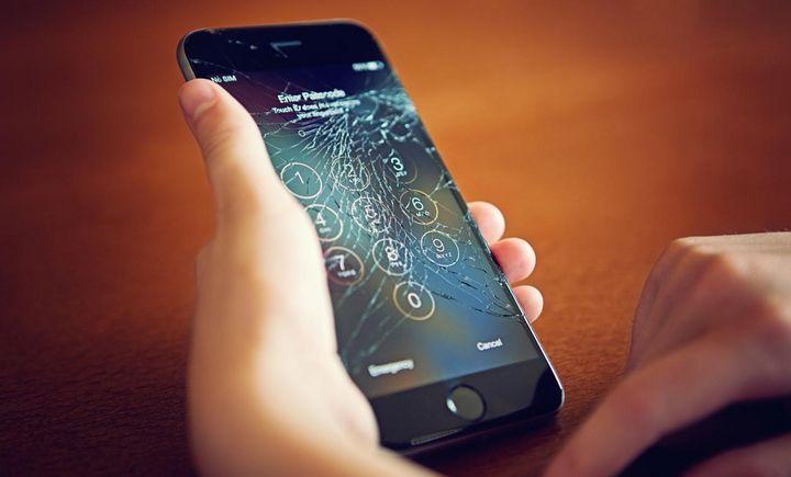 Kein Problem beim iPhone