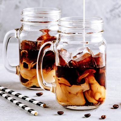 """""""Cool Coffee""""-Kreationen erfrischen und schmecken."""