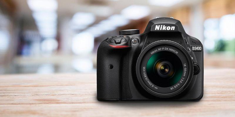 Nikon D3400: Fotos per Bluetooth aufs Handy