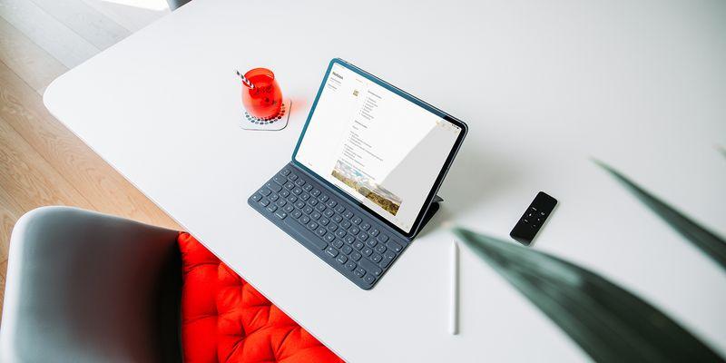 3 Tipps für das Smart Keyboard Folio