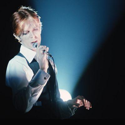 """David Bowie's Legacy: Von """"Space Oddity"""" bis """"Lazarus"""""""