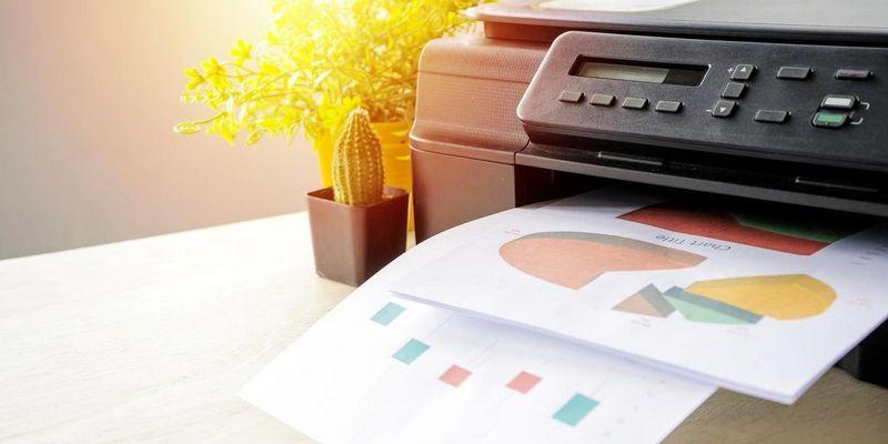All-in-One: 3 praktische Multifunktionsdrucker fürs Home-Office.