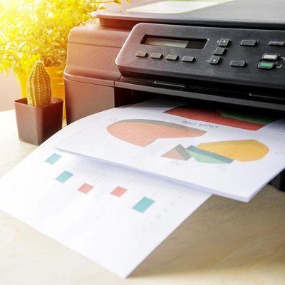 All-in-One: 3 praktische Multifunktionsdrucker fürs Home-Office.