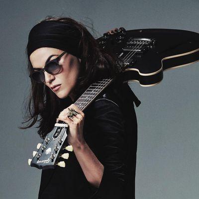 """Melody Gardot veröffentlicht das Album """"Live In Europe""""."""