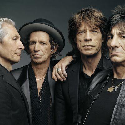 The Rolling Stones kommen mit einem neuen Album zurück.