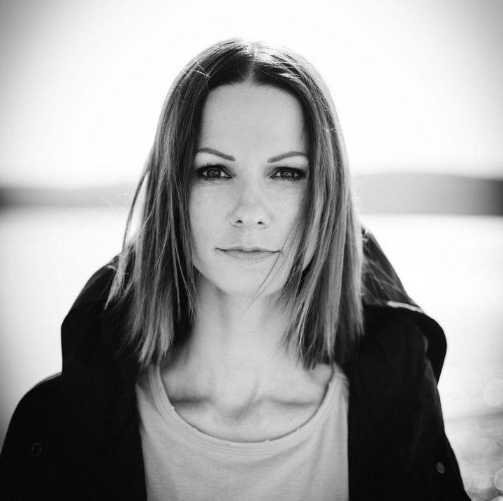 "Christina Stürmer bei ""Gmunden rockt"" 2019."